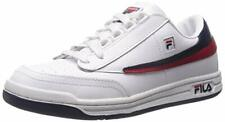 Fila Original Tennis 1VT13040150 White Navy Red Mens Shoes Sneakers Sizes