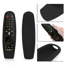 Shockproof Silicone Remote Case For LG 3D Smart TV AN-MR600 Magic Remote Cover S