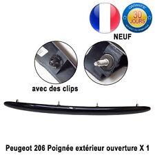 Original Peugeot ouverture hayon 8742.f6 pour 206 Hayon /& 206+