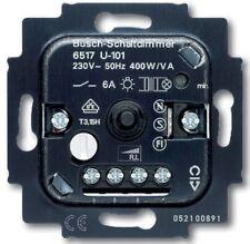 Busch-Jaeger 6517U-101 Dimmer,min. 60 W, max. 400 W UP