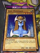 OCCASION Carte Yu Gi Oh ELFE MYSTIQUE LCYW-FR005 1ère édition