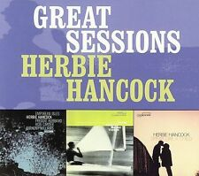 Herbie Hancock Blue Note Great Sessions CD Box set