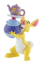 12322 Rabbit Mini Figurine Toy Disney Winnie The Pooh [Bullyland]