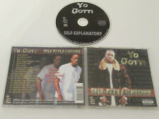 Yo Gotti – Self-Explanatory / Inévitable Entertainment – Iecd 1002 CD Album