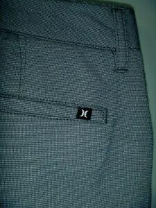 #9253 HURLEY Walk Shorts Size 32