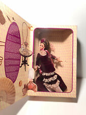MATTEL - BARBIE - THE GREAT ERAS COLLECTION - VICTORIAN LADY - 1995 ~