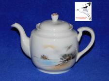 Porcelain/Pottery 1900-1940 Asian/Oriental Antique Tea Pots/Sets