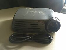 DIGITAL PROJECTION iVISION SXGA PROJECTOR, IMAGE IS CLEAR & BRIGHT! WORKS GREAT!