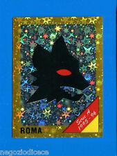 CALCIATORI PANINI 1995-96 Figurina-Sticker n. 248 - ROMA SCUDETTO -New