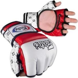 Fairtex MMA Grappling Gloves - FGV17