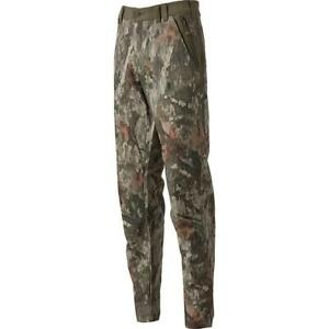 Browning Women's Big Game A-TACS TD-X Technical Field Hunting Pants Size 2 NWT