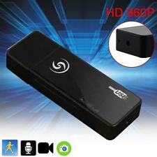 Mini 960P HD Spy Hidden Camera USB Disk Video Recorder DVR Motion Detection QU