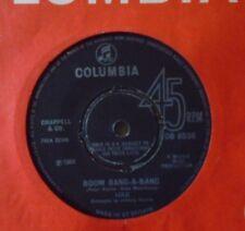 "LULU - Boom Bang A Bang ~ 7"" Single"