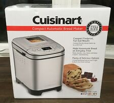 Cuisinart CBK-110 P1 Automatic Bread Maker - NEW! 🔥🔥🔥