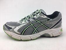 ASICS C038N Gel 1160 Athletic Shoes Men's Size 6.5, Grey/White 13001