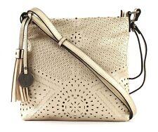 SURI FREY Sac À Bandoulière May Handbag with Zip Gold