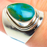 Peruvian Opal 925 Sterling Silver Ring Size 8 Ana Co Jewelry R52446F