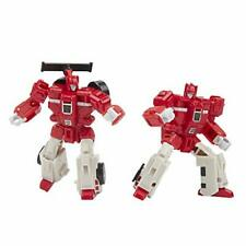 Transformers Generations War for Cybertron Galactic Odyssey Collection Biosfe...