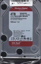 New Sealed Western Digital Red WD40EFRX 4TB NX HA500 7301