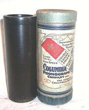 "Columbia 6"" Cylinder Phonograph Record #85125 "" Ortental Serenade "" , Band"
