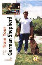 German Shepherd How to Train