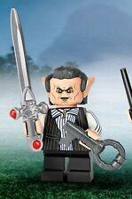 LEGO MINI FIGURE HARRY POTTER SERIES 2 - No.6 GRIPHOOK #3