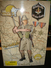"""Rare 1:6 Ultimate Soldier 9th Gurkha Rifles 11th Indian Division Figure 12"""" new"""