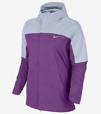 Nike Shieldrunner 3M Women's Flash Jacket (L) 688559 513