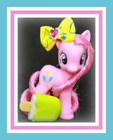 ❤️My Little Pony MLP Pinkie Pie Crystal Empire Glimmer Wings 2012 EXCLUSIVE G4❤️