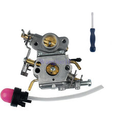 Carburetor Carb FOR Poulan Craftsman Zama C1M-W26C 545040701 545070601 W/ Tool