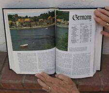 Encyclopedia Americana 1986 edition