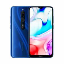 Xiaomi Redmi 8 - 32GB - Azul zafiro (Libre) (Doble ranura SIM)
