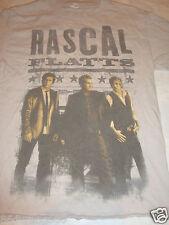 RASCAL FLATTS 2010 CONCERT T SHIRT SIZE S