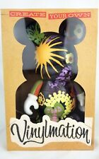"Custom Vinylmation - Nrb Relic ""In the Light Of Joy"" 1 of 1 Piece 9"" Large"
