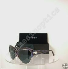 New Authentic Givenchy Sunglasses SGV881 Col. 0WTA SGV 881 54mm