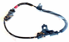 HERTH+BUSS JAKOPARTS Sensor de Velocidad Del ABS J5910305 EJE FRONTAL,DERECHO