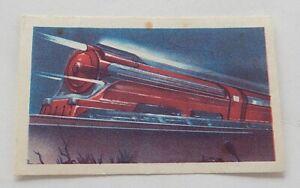 Image Série Vitesse Pains d'Epices VAN LYNDEN  Locomotive Pennsylvania Railroad