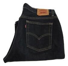 Levi Strauss 515 Lower Rise Bootcut Jeans Size 16 Waist 34 Leg 32 Zip Fly (M8894