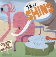 The Shins - Chutes Too Narrow [New Vinyl]
