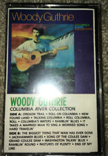 New And Unopened Woody Guthrie Columbia