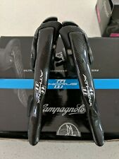 Campagnolo Athena Carbon Powershift Shifters 11 Speed