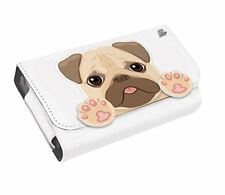 iMP XL Animal Storage  Carry Case - Pug 2DS XL  3DS XL  DSi XL