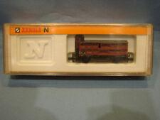 Arnold Spur N 4280 Kleinvieh Verschlagwagen m. Brhs. der DRG in OVP
