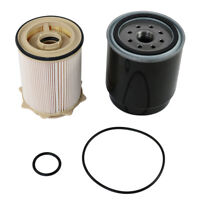 82b1d003b Fuel Filter Kit For 2013-2017 Dodge Ram 2500 3500 4500 5500 Cummins 6.7L