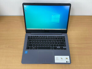 "ASUS VIVOBOOK E406S 14"" LAPTOP, 64 GB eMMC, INTEL CELERON, 4 GB RAM, WIN 10"