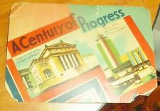 Century of Progress Vintage Sewing Needle Card Package