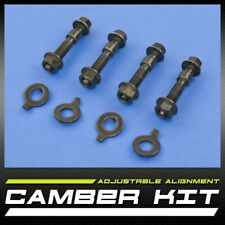 New Pair Left & Right ¦ Rear Camber Kit ±2.75 ¦ Free Shipping