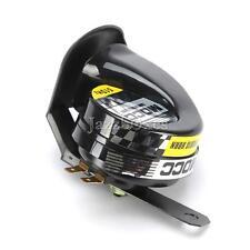 Motorcycle Scooter Black Horn For Suzuki Boulevard M109R M50 M90 M95 C109 C50