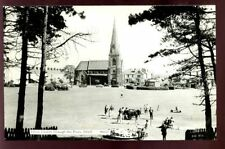Christchurch Posted Real Photographic (rp) Collectable English Postcards