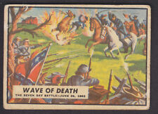 A&BC - Civil War News 1965 - # 22 Wave Of Death